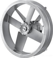 高温高湿烘干窑专用风机