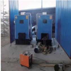 湖南热风蒸汽干燥设备