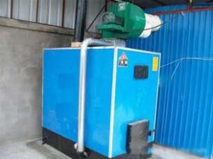 湖南杨木蒸汽干燥热风炉