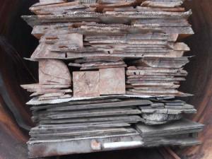 高频真空木材干燥机