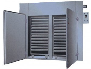 湖南电热风循环烘箱