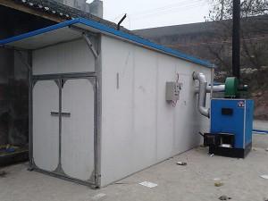贵州木材烘干箱