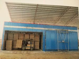 贵州木材烘干房